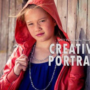 Creative Portrait Lightroom PresetsnbspPhotographer